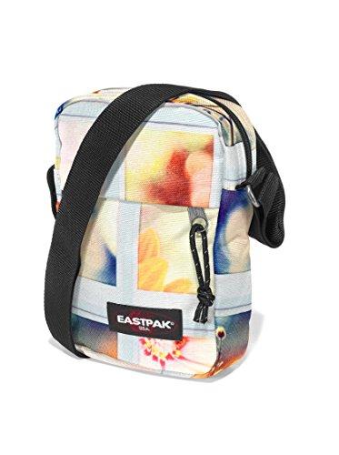 Eastpak The One Sac bandoulière Blanc/Multicolore Taille Unique