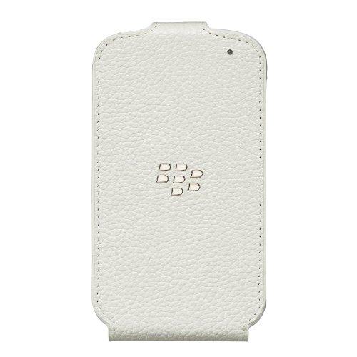 Blackberry ACC-50707-202 Rück Schutzhülle mit Display-Flappe Z10