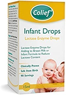Colief 15 ml Infant Drops by Colief