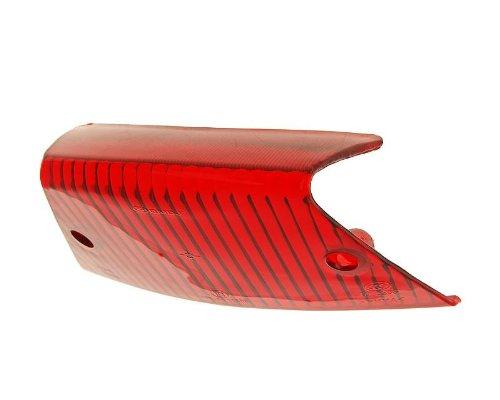 Achterlicht glas voor Zip 50 4T DT AC 00-05 ZAPC250