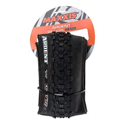 Maxxis Ardent - Neumático plegable sin cámara (29 pulgadas x 2,25 pulgadas)
