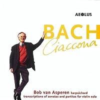 Ciaccona-Transkriptionen Nach Den Sonate (2002-11-13)