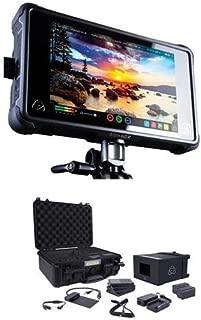 "Atomos Ninja Inferno 7"" 4K HDMI Recording Monitor - With Full Accessory Kit"