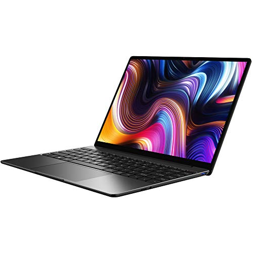 CHUWI GemiBook Pro 14-Inch Laptop, 16GB RAM, 512GB SSD, 2K (2160x1440) IPS Dispaly, Intel Celeron J4125 Processor (Up to 2.7 GHZ), Windows 10 Home, All Metal Body, 2.4G/5G WiFi, BT 5.1