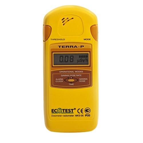 Geiger Counter Terra-P