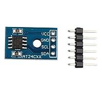 AT24C02モジュールスマートカー用I2CインタフェースIIC EEPROMメモリモジュールストレージモジュール