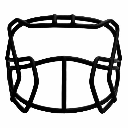 Xenith Prime Football Facemask, White