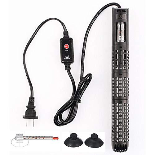 50/100/200/300/ 500W 18-34 Thermostat de poisson Thermostat automatique Affichage numérique (Color : 500W)