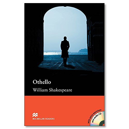 MR (I) Othello (Macmillan Readers)