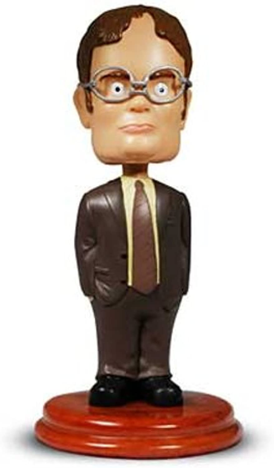 NBC The Office  Dwight Schrute Bobblehead