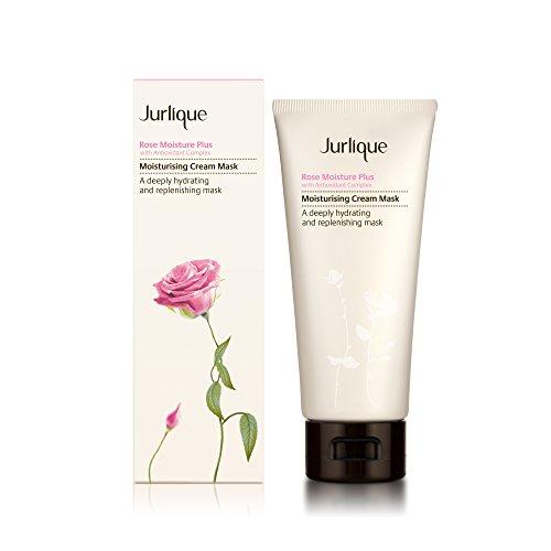 Jurlique Rose Moisture Plus with Antioxidant Complex Moisturising Cream