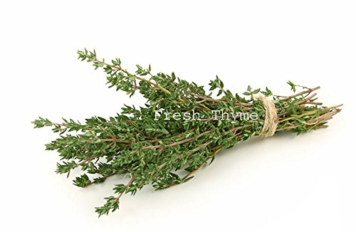 Fresh Thyme Herb 2 bunches