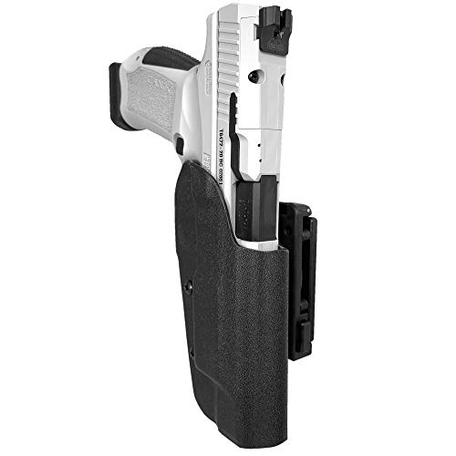 Black Scorpion Outdoor Gear Pro IDPA Competition Holster...