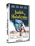 Judith y Holofernes DVD 1959 Giuditta e Oloferne