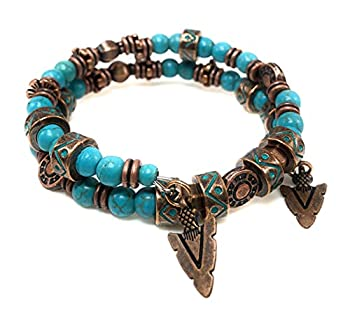Best turquoise jewelry for mens Reviews