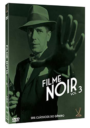 Filme Noir Volume 3