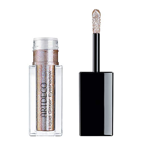 ARTDECO Liquid Glitter Eyeshadow, Lidschatten, Nr. 6 moonstone
