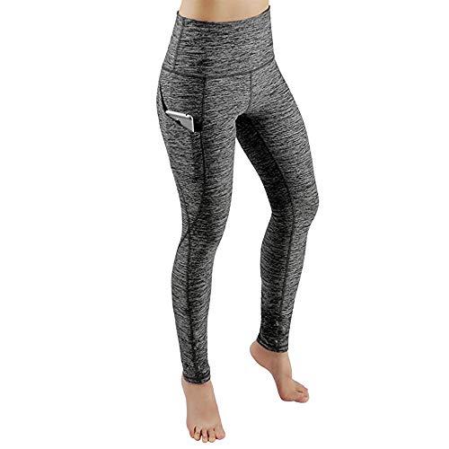 Polainas de Fitness de Yoga Leggings