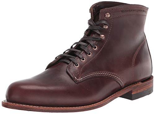 Wolverine_1000_Mile Boots 1000 Mile - Brown, Taille:EUR 46