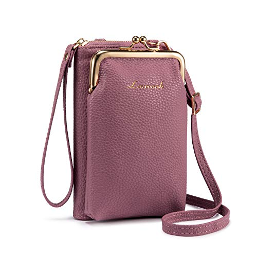 Crossbody Purses for Women Fashion Cell Phone Shoulder Bags Card Holder Wallet Purse