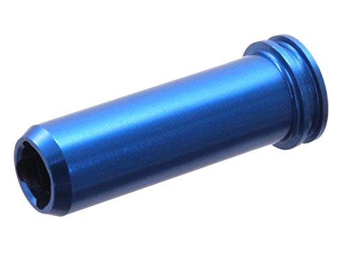 SHS G36 Alu Air Seal Nozzle mit O-Ring - 24,3mm (für Softair/Airsoft AEGs), Version 2