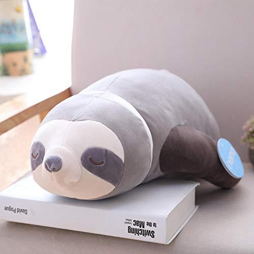 CPFYZH 1 muñeca de peluche suave para regalo de cumpleaños para niños, 60 cm