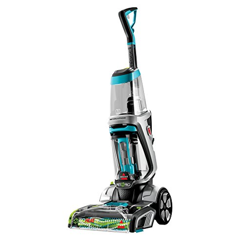 BISSELL ProHeat 2X Revolution Pet Pro 1-Speed 1-Gallon Upright Carpet Cleaner