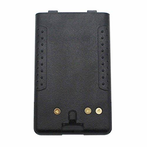 GoodQbuy FNB-83 FNB-V94 FNB-V57 1800mAh Ni-MH Two-Way Radio Battery Packs is Compatible with Yaesu/Vertex Radios FNB-64 FT-60R VX-150 VX-160 VX-170 VX-180 VX-410 VX-420 VX-420A FT-270