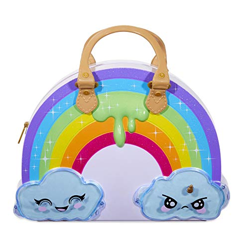 Poopsie 559900E7C Chasmell Rainbow Kit con 35+ Trucco e Slime sorprese, Multi