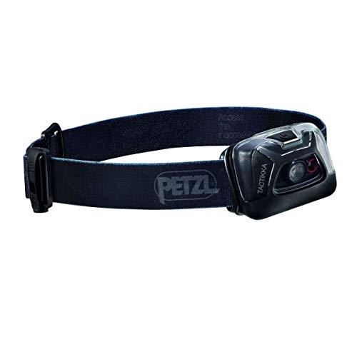 PETZL(ペツル) TACTIKKA (タクティカ) ブラック [スペシャライズドシリーズ] E93AC A