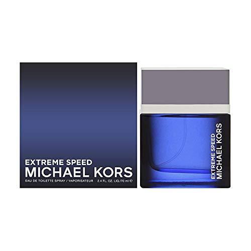 Michael Kors, Agua de colonia para hombres - 75 ml.