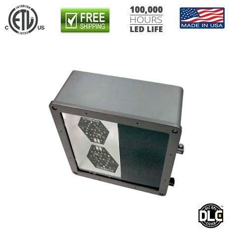 Noribachi 26w LED Shoebox S Light (SBS) 100w Equivalent 2234 Lumens - DLC
