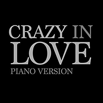 """Crazy in Love (From """"50 Shades of Grey"""" Movie Trailer)"""