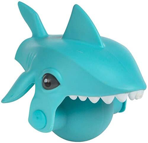 PRWJH - Lanzador de Agua Aqua Kidz con Dise?o de cocodrilo C