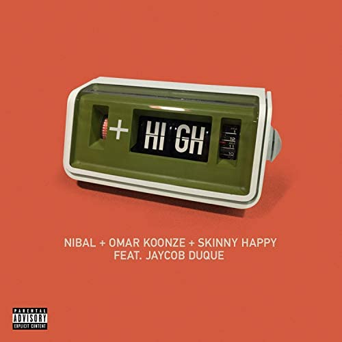 Nibal, Omar Koonze & Skinny Happy feat. Jaycob Duque