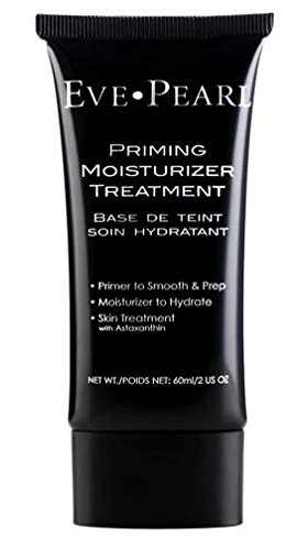 EVE PEARL Priming Moisturizer Treatment Anti Aging Face Cream Daily Moisturizer Hydrate Skincare Fights the Appearance of Wrinkles Fine Lines Pores