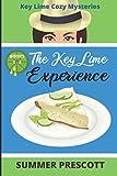 Key Lime Cozy Mysteries: Books 1 - 4