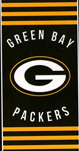 Northwest NFL Green Bay Packers Beach Towel 30' x 60'