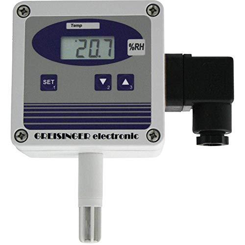 Greisinger GHTU-1R-MP Messumwandler für Temperatur/Luftfeuchtigkeit Thermo/Hygrometer Modell