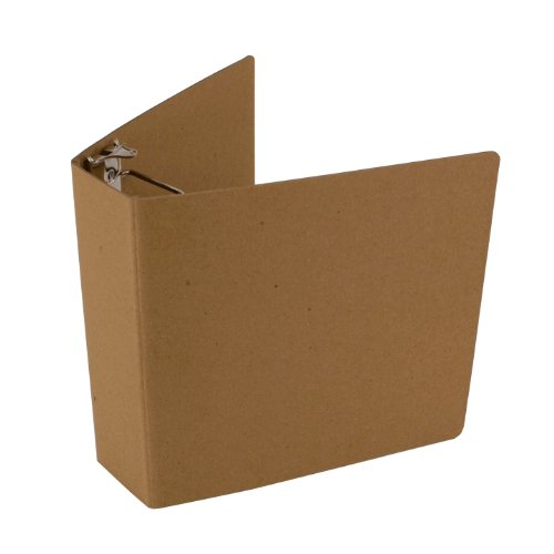Guided Products ReBinder Select Recycled Chipboard Binder, 3 Inch (GDP00050)