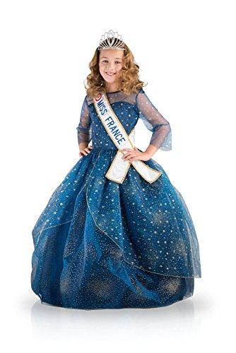 Upyaa - Coffret Miss France Prestige 11-12 ans - Édition Limitée - robe et accessoires - 430313