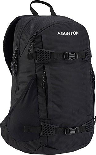Burton Day Hiker 25L, True Black Ripstop New, One Size
