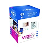 KIT VIDEO VEO-XS WIFI DUOX COLOR 1/L MANOS LIBRES