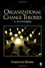 Best organizational change theories a synthesis Reviews