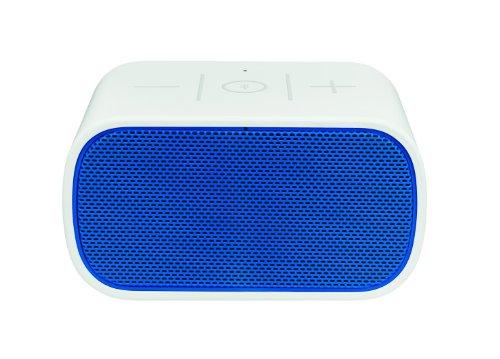 Logitech UE Mobile Boombox (Bluetooth) grauweiß/blau