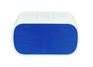 Logitech UE Mobile Boombox (Bluetooth) grauweiß/blau (B00935DS9I) | Amazon price tracker / tracking, Amazon price history charts, Amazon price watches, Amazon price drop alerts