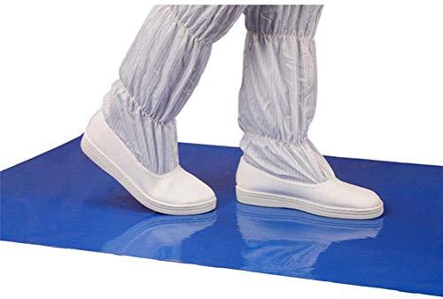 Fintass Antipolvo, descontaminación, higiénica, desechable, para el hogar, alfombra para el suelo, limpiador de polvo 🔥