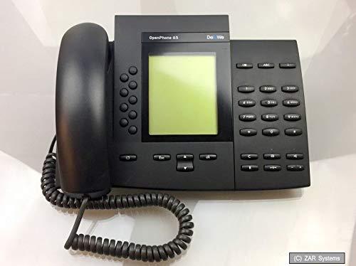 DeTeWe OpenPhone 65 UPN-Systemtelefon