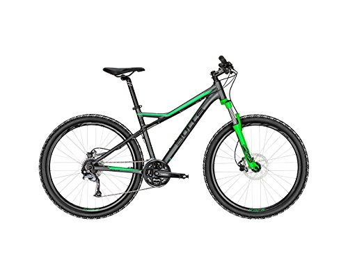 Bulls Sharptail 2 Disc Herren Fahrrad Mountain Bike 27,5 Zoll 24 Gang