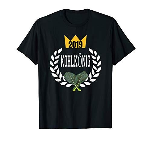 Lustiges Kohlfahrt Kohltour Shirt